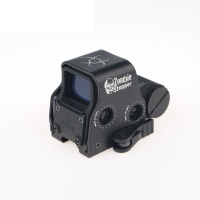 ANS zompie stopper Holographic 556 Side adjustment