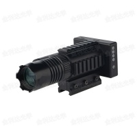 Digital night vision Rifle scope 4-6X day / night available