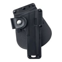 Tactical Holster - Glock 21 20 37 for Flashlight or Laser or Red dot