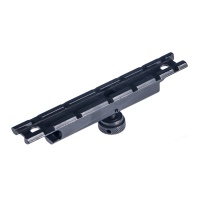 Tactical Accessories Standard 20mm Weaver Rail Scope Mount  For M4/M16 Carry Handle 15A Hunting Moun