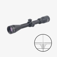 ANS 3-9X40 Riflescope 1/4MOA  Rifle Scope for Outdoor Hunting Tactical China suppliers Jagd und Sport wholesale China Lieferant