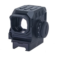 Optical prismatic 1X30 EG1 red dot sigh scope for airsoft hunting BK