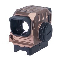ANS optical prismatic 1X30 EG1 red dot sigh scope for airsoft hunting DE