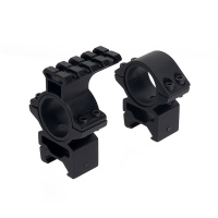 MD3005  Tactical Mount with top rail