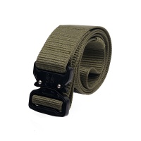 Outdoor accessories Shooting Belt tactical belt nylon military belt tactical custom for bag/holster XL GR