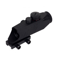 Scopes hunting optical sight riflescope 3x30 illuminated scope Red/Green/Black Reticle