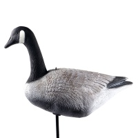 Tactical Accessories Hunting Decoy EVA Simulation Bait Goose Ornaments Goose for Camping