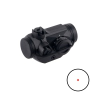 1x20 Red Dot Sight w/ Rubber Cover