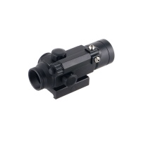 1x29 Compact tactical hunting Red Dot Sight with red laser sight