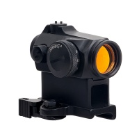T2 1X24 Red Dot Sight With Cap BK