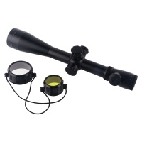 M1 3.5-10X50E Tactical Illuminated Reticle Rifle Scopes