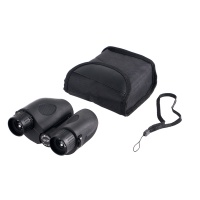 10x25 Compact Professional Binoculars for Traveling Bird-watching