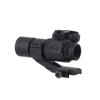 1x30 Red Dot Sight with Cantilever Mount