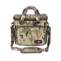 Tactical Lunch Bag Insulated Cooler Thermal Lunch Box Tote