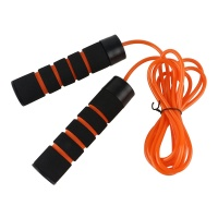 Weighted Jump Rope for Workout Fitness Training