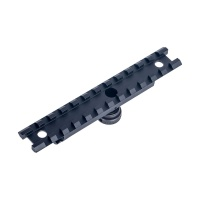 AR-15 Carry Handle Rail Mount Adapter